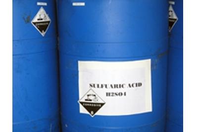 Acid Sulfuric 98%